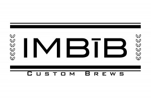 IMBIB Custom Brews